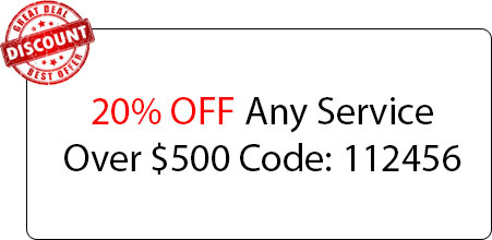 Over 500 Dollar Coupon - Locksmith at Duarte, CA - Duarte Locksmith